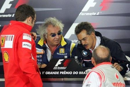 La FOTA nos presentará mañana la F1 de los próximos años