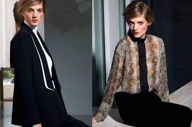 Catálogo Sfera otoño-invierno 2011/2012: póngame un poco de cada tendencia, por favor