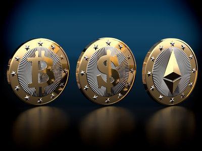 Los otros que se están forrando con Bitcoin y  Ethereum y no porque hayan invertido