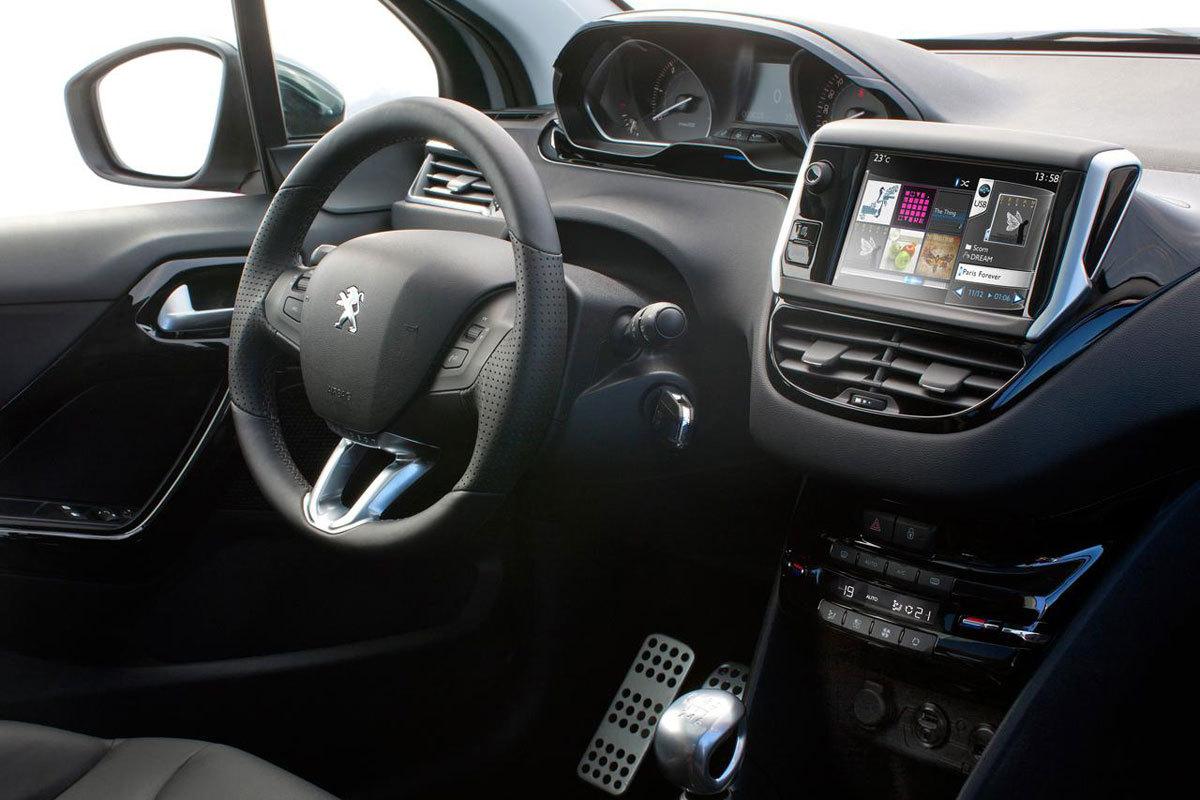 Foto de Peugeot 208 (filtraciones) (12/15)