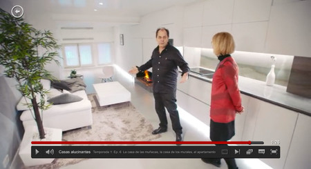 Casas Alucinantes Netflix 04