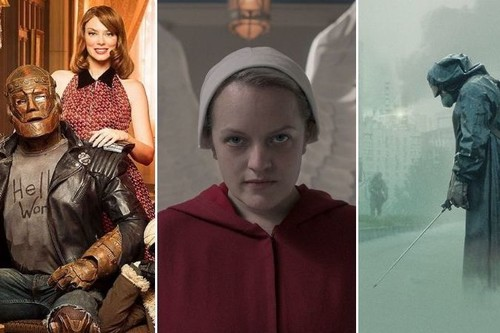 Las 14 mejores series de 2019 que puedes ver en HBO