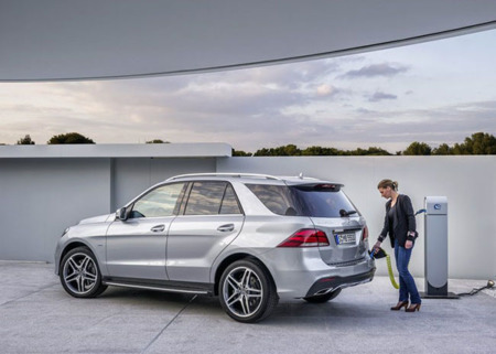Mercedes Benz Gle 2016 800x600 Wallpaper 18