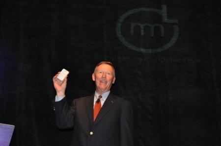 Uno menos: Alan Mulally afirma que no será el próximo CEO de Microsoft