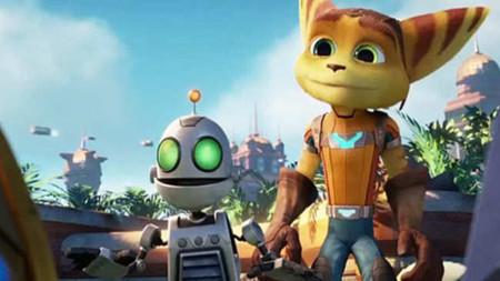 Ratchet & Clank para PS4 nos muestra mucha acción en su nuevo video