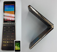 "Galaxy Golden, un posible nuevo Samsung ""de tapita"""