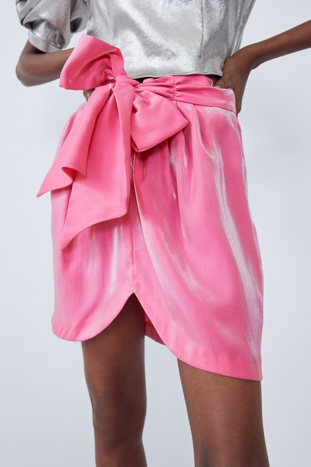 Faldas Otono Zara 14