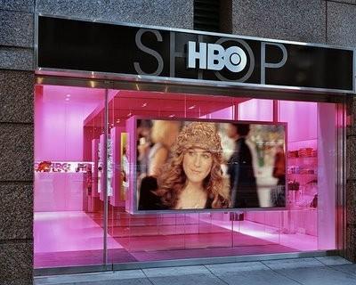 Tienda de Sexo en Nueva York