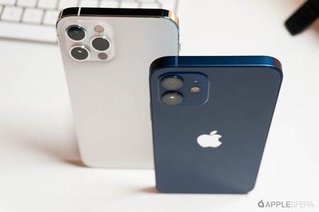 Iphone 12 Iphone 12 Pro Primeras Impresiones Applesfera