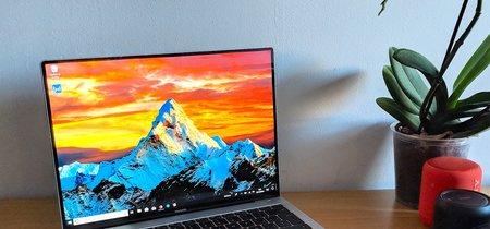 Huawei Matebook X Pro, análisis: el inesperado candidato a mejor ultrabook