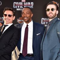 """Anthony Mackie critica a Marvel por la falta de diversidad racial en sus películas: """"Contrata a la mejor persona para el trabajo"""""""