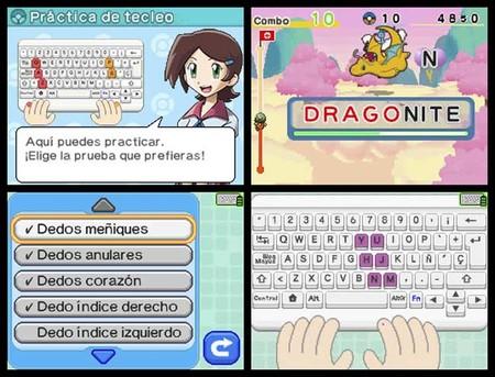 Aprende con Pokémon