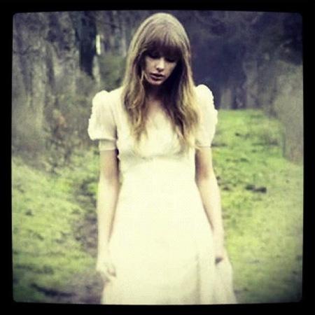 ¡Taylor Swift ya tiene el vídeo de su canción para 'Los Juegos del Hambre'!
