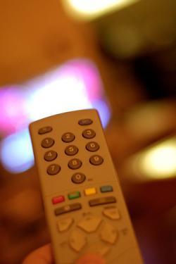 Oda a la televisión