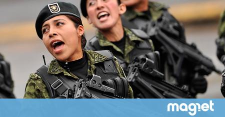 Dar más poder al ejército no solucionará los problemas de México con la violencia: sólo los agravará