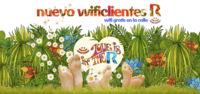 La red WiFi para clientes de R crece hasta más de 50.000 puntos en toda Galicia