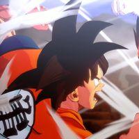 Goku se pega una buena comilona para mejorar sus habilidades en el nuevo tráiler de Dragon Ball Z: Kakarot