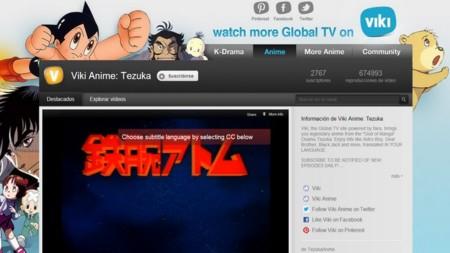 El ánime clásico japonés llega en VO subtitulada en español a YouTube