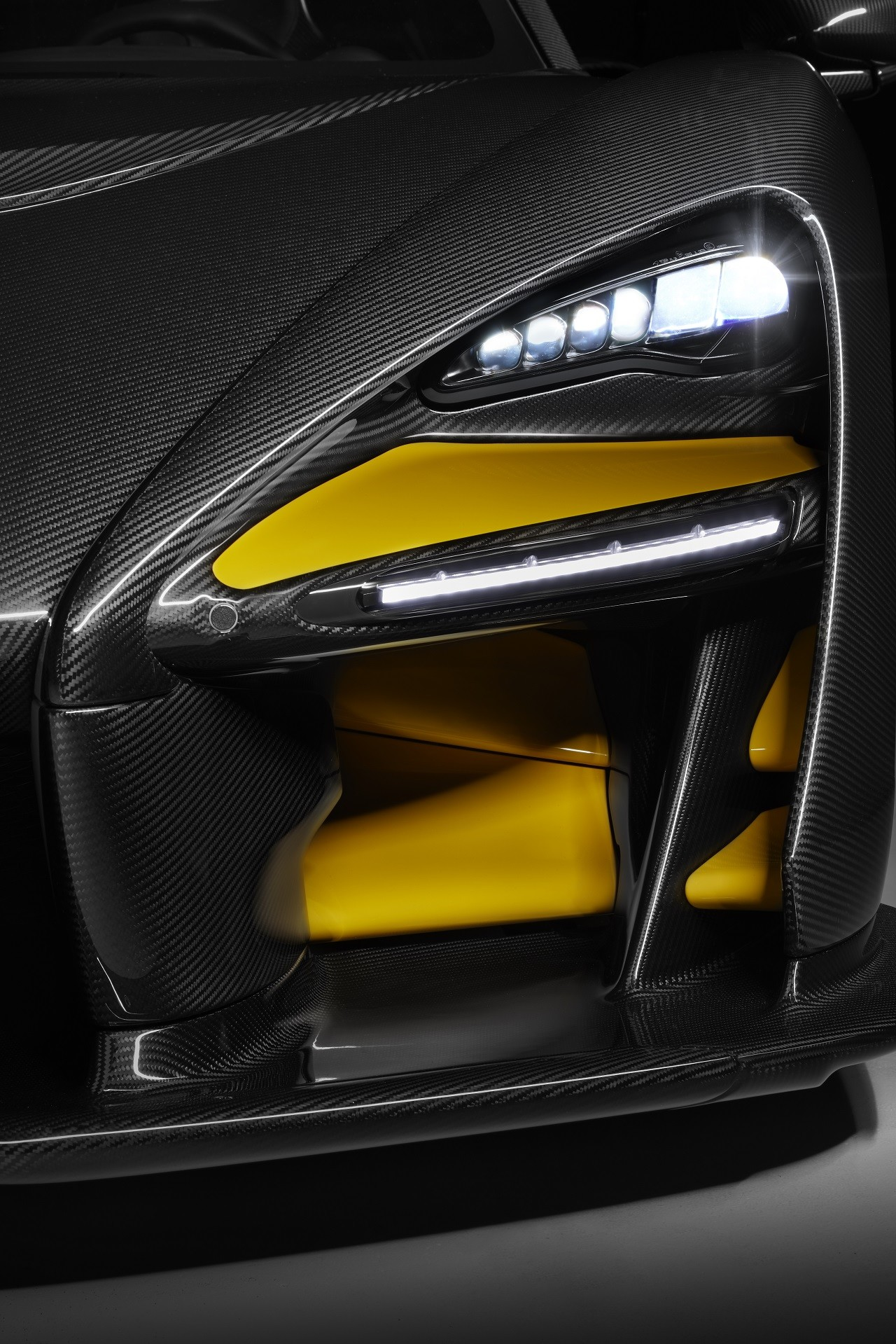 Foto de McLaren Senna Carbon Theme (7/14)