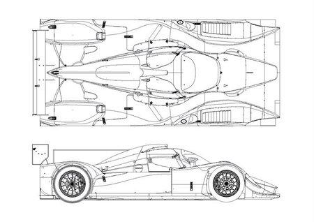 Lola construirá un prototipo LMP2 de bajo coste para 2012