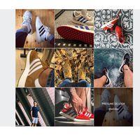 Venta flash con descuentos de hasta el 50% en Adidas en miles de artículos