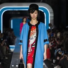 Foto 11 de 62 de la galería moschino-otono-invierno-2018-2019 en Trendencias