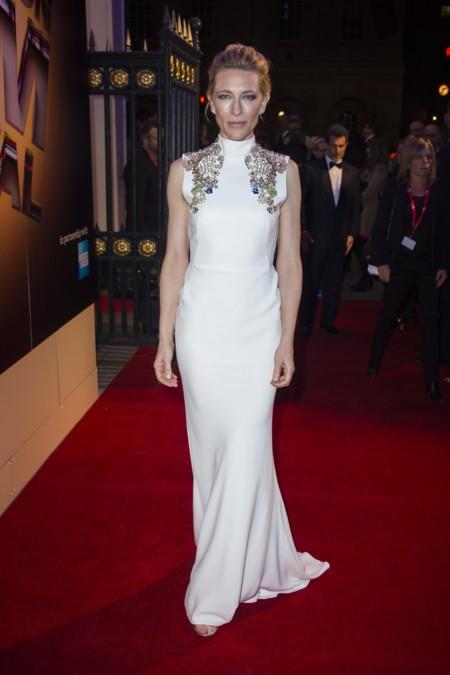 Cate Blanchett Am