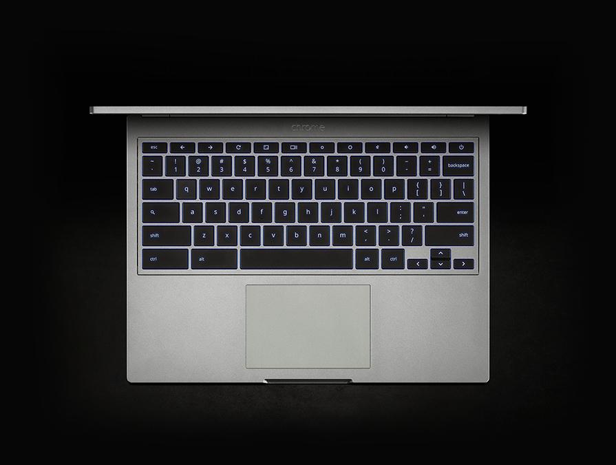 Foto de Nuevo Chromebook Pixel (1/10)