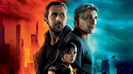 Blade Runner 2049 7680x4320 Ryan Gosling Ana De Armas Harrison Ford 8k 15495
