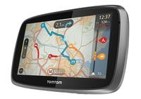 Nuevos TomTom Go 40, 50 y 60, con información del tráfico y actualizaciones de mapas para siempre