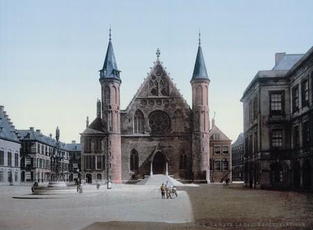 Un Palacio En La Haya