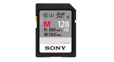 Sony Sdxc 128 Gb