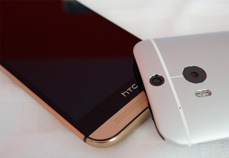 ¿HTC One M8 mini para el próximo mes?