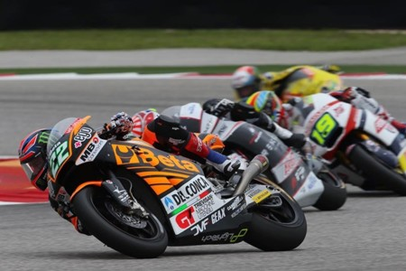 Moto2 Francia 2015