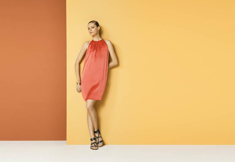 Foto de Más color y estilo casual en el lookbook de mayo de Massimo Dutti Primavera-Verano 2011 (6/13)