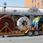 Más competencia en fibra: la CNMC rebaja los costes de usar la fibra de Movistar en un 40%