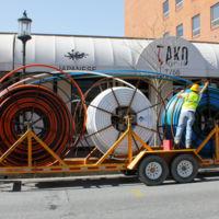 Movistar reafirma su apuesta por la fibra: de 30 a 50 megas gratis y 25 millones de hogares en 2020