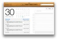 La segunda versión previa de Mac OS X Lion ya está disponible