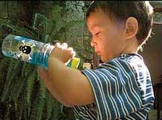 Negligencia, sinónimo de violencia infantil