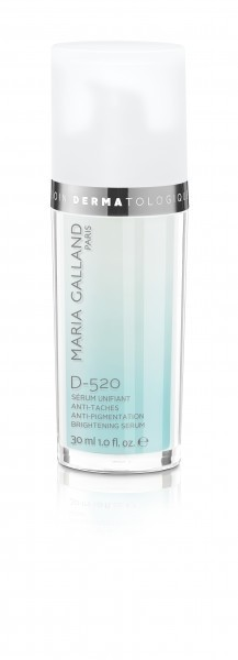 D 520 Serum Unifiant Anti De Maria Galland 79eur 30ml