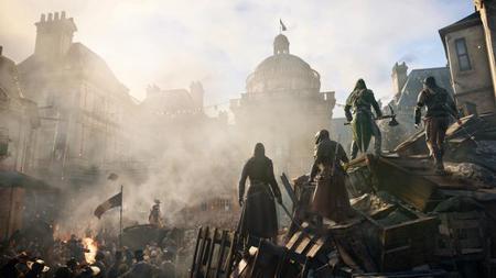 Assassin's Creed: Unity: Nuevos detalles - personalización, misiones y más