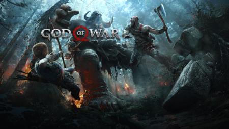 El nuevo God of War se dejará ver en una presentación de una hora en el E3 Coliseum