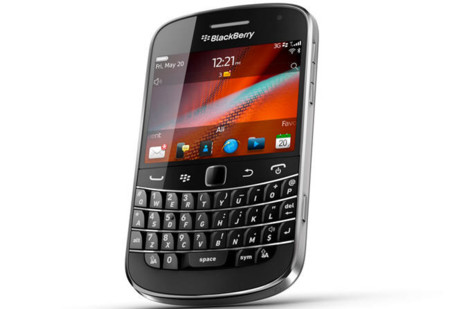 eMarketer: BlackBerry perderá uno de sus últimos bastiones, el Reino Unido