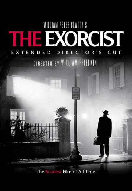 Halloween Exorcista