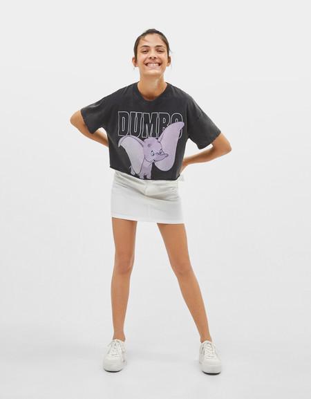 Camiseta Dumbo 08