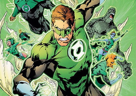 Martin Campbell dirigirá 'Green Lantern'