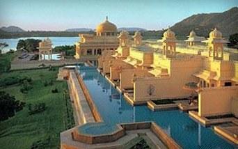 Top 10 de pequeños hoteles de lujo