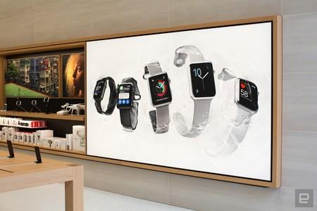 Apple Store Regent Street 3