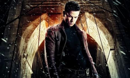 Cartel Pelicula Max Payne Mark Wahlberg