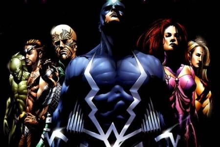 Por qué Marvel quiere que los Inhumanos sean sus nuevos X-Men